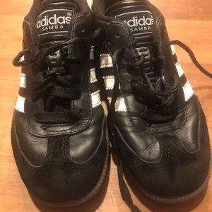 Adidas Boys Samba sneakers
